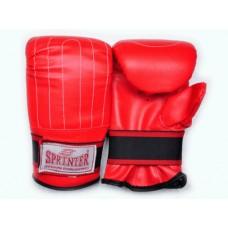 Перчатки боксёрские снарядные